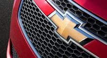 General Motors – med största märket Chevrolet i spetsen – var världens näst största biltillverkare under först halvåret.