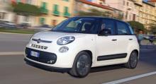 Fiat 500L lanseras i Sverige senare i år. Bilen provkörs i Vi Bilägare 11/2012 som utkommer i augusti.