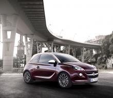 Opel Adam.