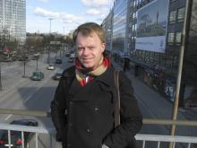 Anders Parment forskar om köpbeteenden och märkeslojalitet inom bilbranschen.