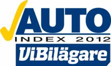 Vi har tagit hjälp av 11 851 svenska bilägare för att få fram resultaten till AutoIndex 2012.