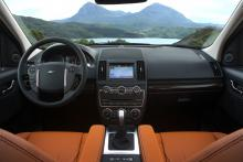 Land Rover Freelander 2.