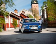 Audi A1 Sportback.