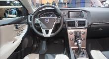 Volvo V40 Cross Country.