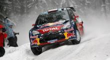 Loeb vann rally-VM 2004 och har sedan dess tagit hem världsmästartiteln år efter år.
