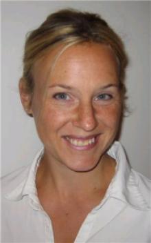 Petra Wahlund.