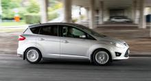 Ford C-Max har ingått i Vi Bilägares långteststall sedan 2011.