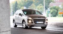 Peugeot 3008 har ingått i Vi Bilägares långteststall sedan 2010.