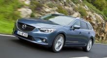 Under årets första fem månader har Mazda sålt 1 362 bilar i Sverige, 44,27 procent fler jämfört med samma period förra året. Mest populär är Mazda6 med 500 registreringar.