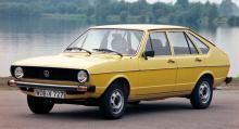 VW Passat (1973-1980)