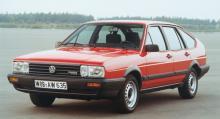 VW Passat (1980-1988)
