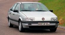 VW Passat (1988-1993)