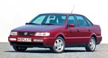 VW Passat (1993-1996)