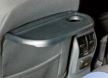 Tryggt med barn i vår Ford C-Max
