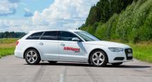 Audi A6 Avant 2,0 TDI.