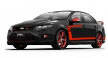 Ford Falcon Boss 350 FPV GT RSPEC.