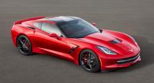 Sportbilen Corvette ska dock säljas även i fortsättningen.