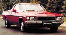 Holden VB Ute, 1980.
