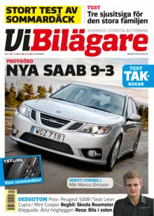 Vi Bilägare 4/2014.