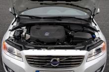 Provkörning: Volvo V70 D4 (2014)