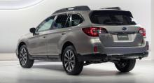 Subaru Outback (2015)