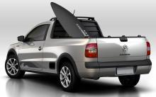 Volkswagen Saveiro Surf 2014