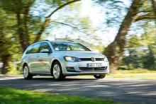 Volkswagen Golf Sportscombi 1,4 TSI