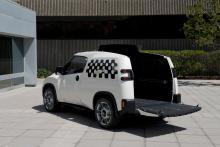 4. Toyota U2 Concept.