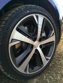 Direktrapport: Peugeot 308 GT