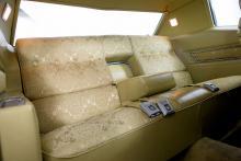 Klassikern: Cadillac Coupe de Ville