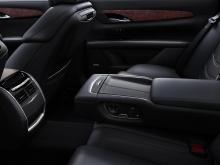 Officiell: Cadillac CT6