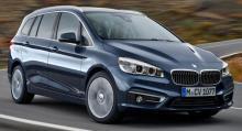 BMW 2-serie Gran Tourer 2015