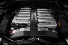 Klassikern: Mercedes-Benz S-klass W140