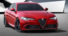 Alfa Romeo Giulia – Återkomsten