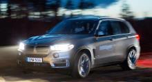 BMW X5 xDrive 30d.
