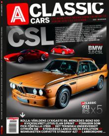Automobil Classic Cars 2015