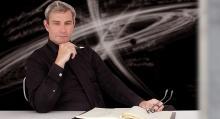 Designchef blir Luc Donckerwolke, med förflutet på bland annat Audi, Bentley och Lamborghini.
