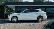 Maserati Levante – pris och motorer