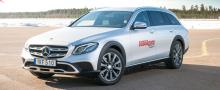Mercedes E 220d All-Terrain SE-Edition