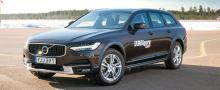Volvo V90 D5 AWD Aut CC Business advanced