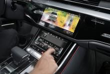 Provkörning: Audi A8 (2017)