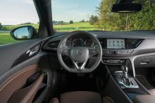 Provkörning: Opel Insignia Country Tourer (2017)