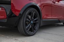 Provkörning: BMW i3s (2017)