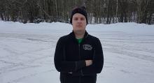 Andreas Larsson, initiativtagare till mötesplatsen Dusterforum.se.