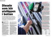 Allt du behöver veta om bränslet HVO.