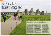 Resa: Stonehenge.