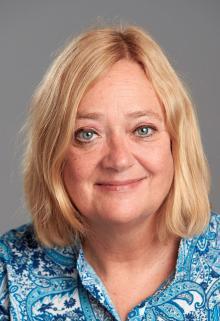 Annika Bjerstaf.