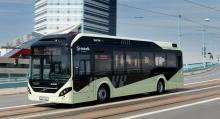 Busslinje 55 i Göteborg är redan i dag ansluten till ett system med geostaket. Över den känsliga Götaälvbron och på gator med många cyklister och gående är bussarnas hastighet elektroniskt begränsad. Hybridbussarna som kör längs linjen är också styrda till att slå om från diesel- till eldrift i vissa områden och vid linjens inomhushållplats.
