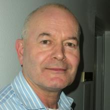 Lars Stervander.