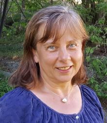 Lisbeth Dahllöf.